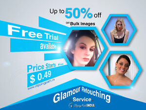 50% Discount Offers On Photo Editing Rush Service. Yellowknife Northwest Territories image 1