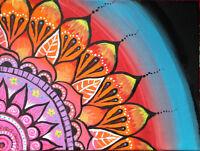 Mandala Paint Night fundraiser