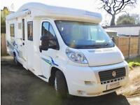 Chausson Allegro 96 with End Wash Room 2300cc 3500kgs
