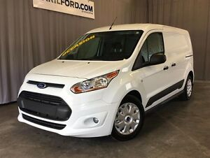 Ford Transit Connect XLT w-Dual Sliding Doors 2014