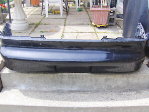 1995-1997 FORD PROBE GT REAR BUMPER COVER West Island Greater Montréal image 2