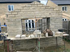 Builder and Landscaper