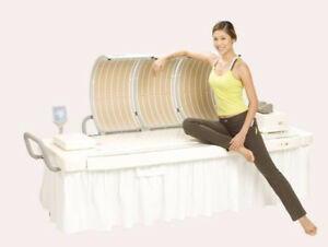 SOQI Bed w/ Grand Hothouse for Sale