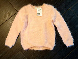 New with tags size 2 to 4 Y sweater