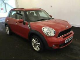 image for 2014 MINI Countryman 2.0 Cooper SD 5dr SUV Diesel Manual