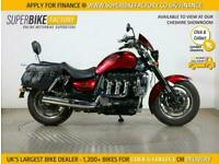 2016 16 TRIUMPH ROCKET 111 ROADSTER - BUY ONLINE 24 HOURS A DAY
