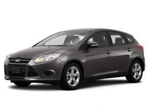 2014 Ford Focus SE AC MAGS