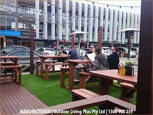 Bar Tables, Outdoor Bar Setting, Trestle Tables, Picnic Tables Sydney City Inner Sydney Preview