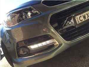 2014 Holden Commodore Sedan **12 MONTH WARRANTY** Moorebank Liverpool Area Preview