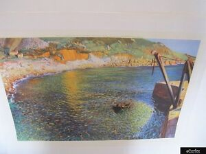 Dame Laura Knight Print