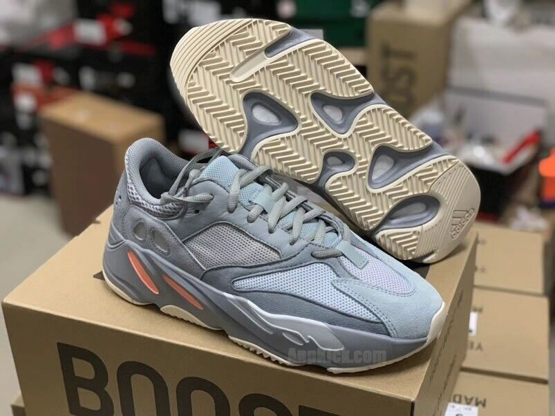 pretty nice beab1 3d3b8 Authentic Adidas Yeezy Boost 700 Inertia Size 10 UK Available | in Mitcham,  London | Gumtree