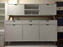 60% OFF ON BRAND NEW TV UNITS, BUFFETS, & CONSOLE TABLES FEW LEFT Inner Sydney Preview