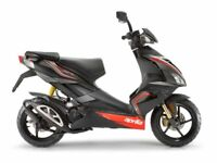 Looking for 50cc Moped