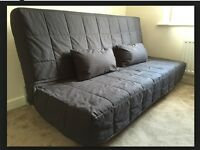 IKEA Beddinge Lovas 3 Seater sofa Bed COVER only