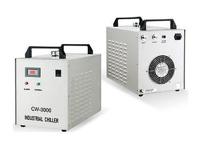 Brand New Cw-3000af Industrial Water Chiller - Sa - Ac220v 60hz - Usa In-stock