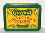 Crayola Collector Tins