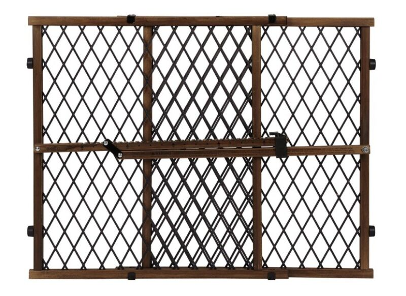 Evenflo Position & Lock Safety Gate