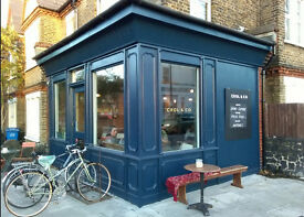 CROL AND CO NEEDS AN EXPERIENCED PART-TIME BAR MEMBER - BERMONDSEY
