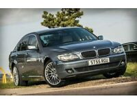 For sale 730D.2006. Can take swap.