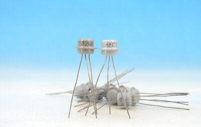 20x Gt320b 320 Russian Germanium Fuzz Face Transistor 20v 200mw 150ma 1t320b