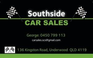 $ SOUTHSIDE CAR SALES WANTS TO BUY YOUR CAR! $ Underwood Logan Area Preview