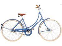 Pashley Poppy Hybrid Bike