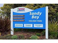 🌟🌟CRAZY PRICES & TOP PAYMENT OPTIONS TO OWN YOUR OWN STATIC CARAVAN AT SANDY BAY HOL PARK🌟🌟