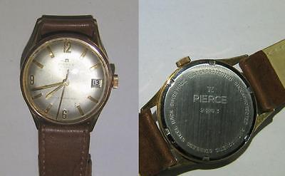 17 rubis orologio vintage