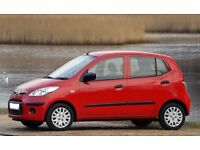 2010 (59 reg) HYUNDAI i10 1.2 CLASSIC, 44,000 MILES, 2 FORMER KEEPERS, MOT TILL FEB, VERY CLEAN