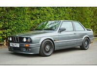 BMW E30 325i (immaculate)