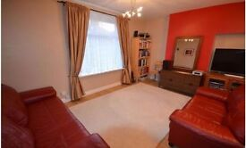 3 bedroom house (end of terrace)