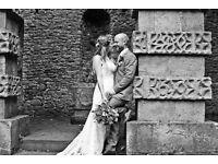 AWARD-WINNING WEDDING PHOTOGRAPHY & WEDDING FILMS