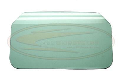 For Bobcat Back Glass Window S220 S250 S300 S330 A220 A300 Skid Steer Loader