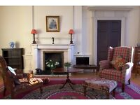 Festival Let- Central located 2 bedroom Apartment near Princes Street - Sleep 3 -available now