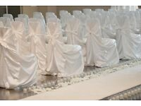 Luxury Satin Chair Covers to buy x