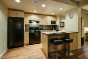 Lanark Gardens, 1 Bedroom River Heights Apartment
