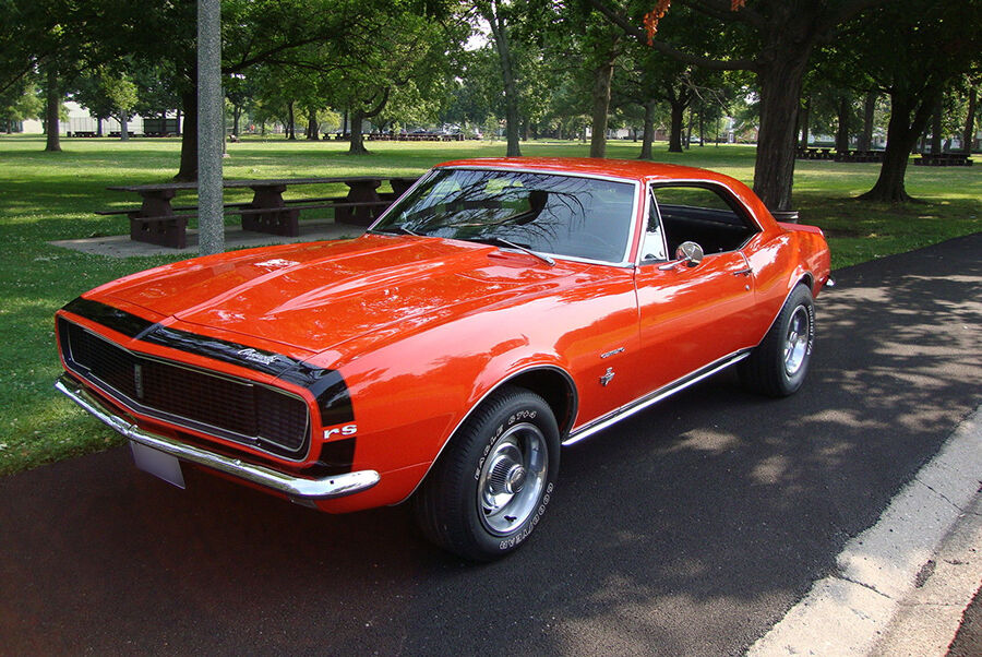Top 3 Chevrolet Cars of All Time