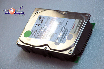 9GB 80POL/PIN SCSI FESTPLATTE SEAGATE ST19101WC 9E1005-021 304862-001 #n8112 MM