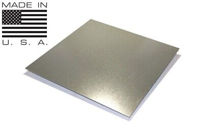 12 X 12 26 Gauge Galvanized Steel Sheet Metal G90 Steel Sheet Sheet Metal