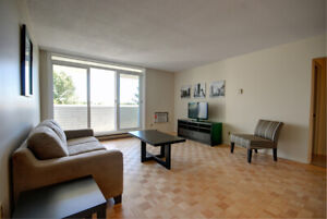 480 Charles, 1 Bedroom Suite for Immediate, Oct 1 Possession