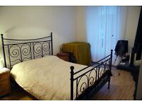 1-bed Portobello Road flat available for a short term let
