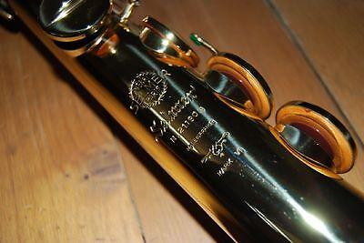 Selmer Mark VI Sopran-Saxophon