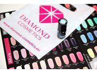 Semilac UV Hybrid Nail Polish Manicure Shellac - £12