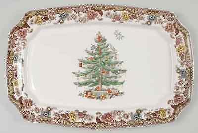 Spode CHRISTMAS TREE GROVE 17 1/2