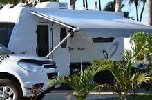2013 Jayco Tannum Sands Gladstone City Preview