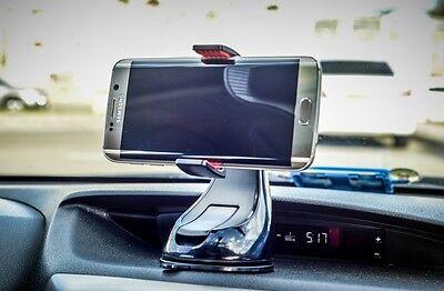 Galaxy S6 Edge Dashboard Holder