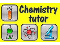 Experienced Chemistry Tutor