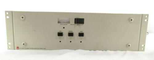 General Radio Variac 1592 Automatic Voltage Regulator T5