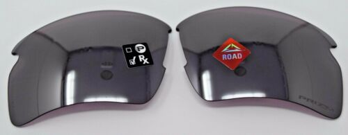 Brand New Authentic Oakley Flak 2.0 XL Replacement Lens Prizm Road Black