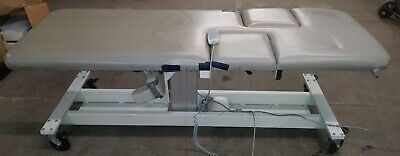 Medical Stretcher Equiped With Magnetic Elektromotoren Ag Ch-4410 Motor Liestal